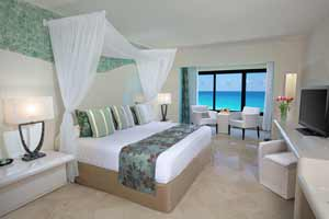Grand Plus Room - Grand Oasis Sens