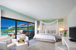 SIAN KA´AN ROOM - Grand Oasis Sens